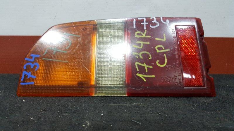 Задний фонарь Suzuki Escudo TA01R задний правый 220-32224 (б/у)