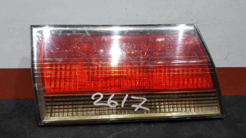 Вставка багажника Toyota Crown GS171 левая 30-274 (б/у)