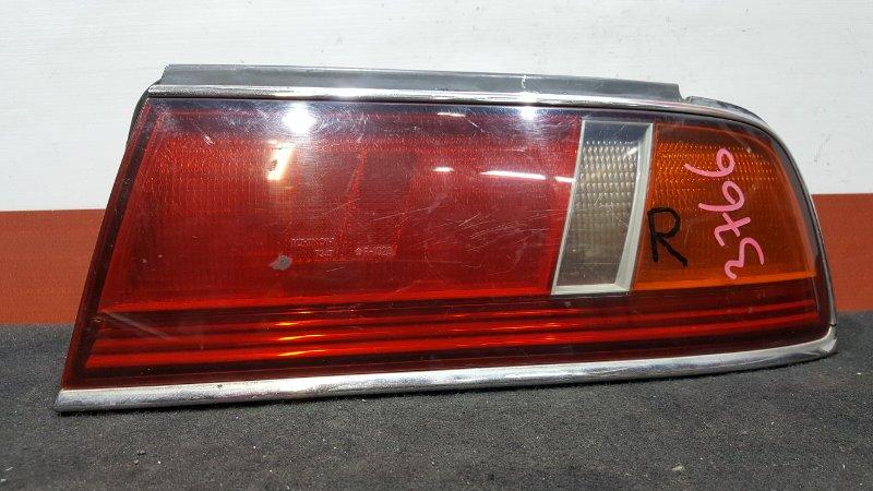 Задний фонарь Nissan Laurel GC34 задний правый 4670 (б/у)