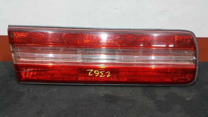 Вставка багажника Toyota Mark Ii GX100 задняя левая 22-249 (б/у)
