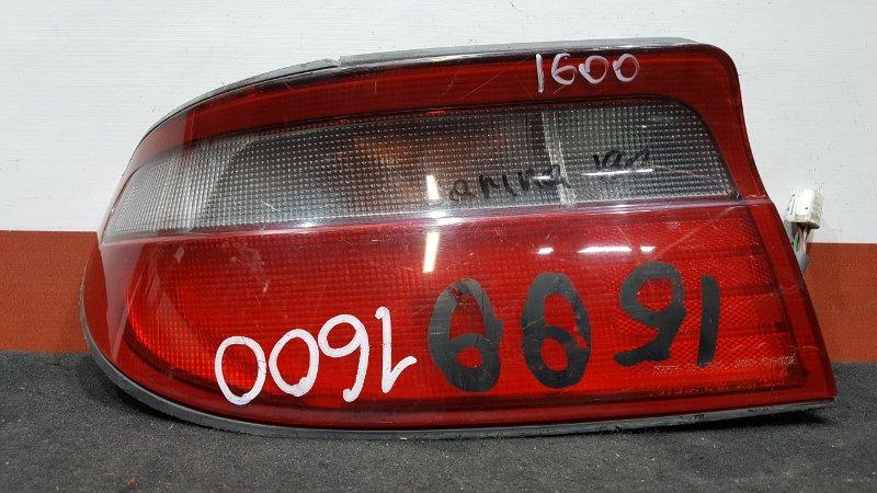 Задний фонарь Toyota Carina AT190 задний левый 20-320 (б/у)