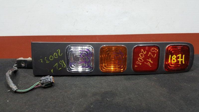 Задний фонарь Nissan Cube BZ11 задний правый 4965 (б/у)