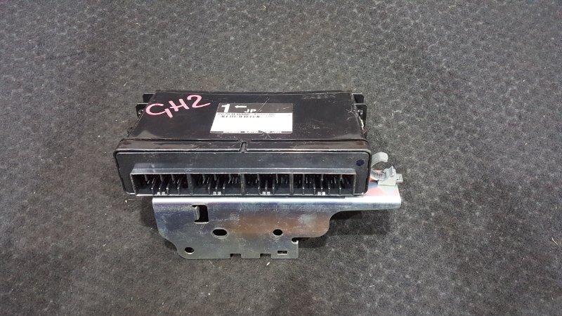 Блок управления дверями Subaru Impreza GH2 EL15 2008 5 ящик (б/у)