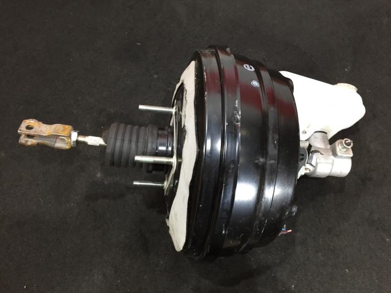 Вакуумный усилитель тормозов Subaru Impreza GP7 FB20 2015 ГТЦ + вакуумный усилитель (б/у)