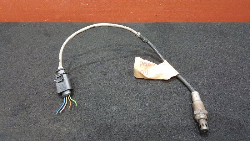 Датчик кислородный Volkswagen Polo 9N3 BTS 2007 (б/у)