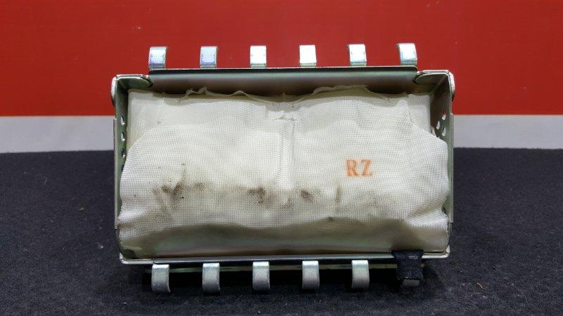 Подушка безопасности Honda Airwave GJ1 L15A 2005 Пассажирская. Без заряда. Без крышки. (б/у)