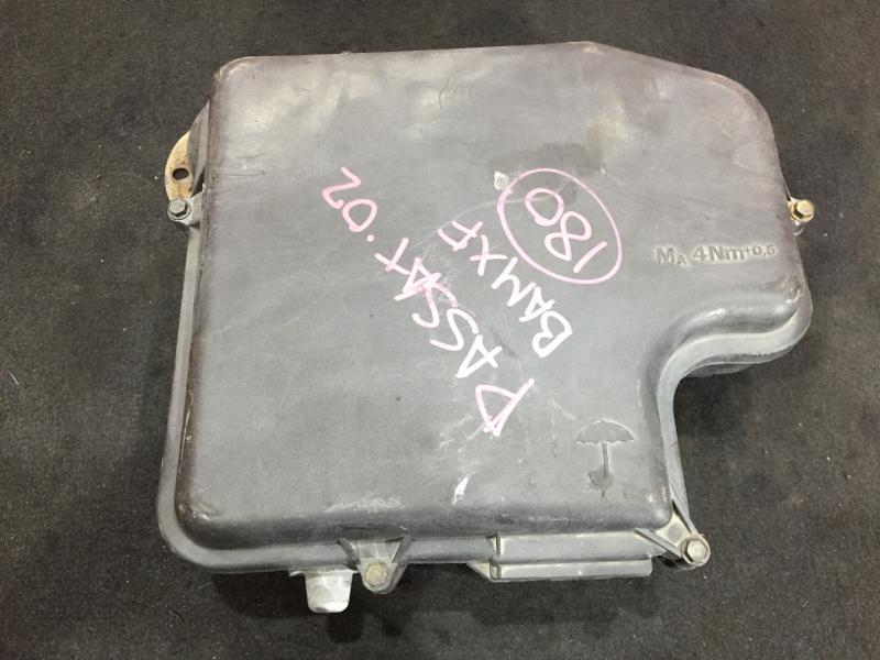 Коробка для блока efi Volkswagen Passat 3B6 AMX 2002 (б/у)