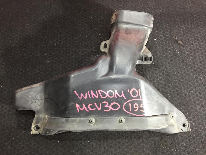 Воздухозаборник Toyota Windom MCV30 1MZ 2001 (б/у)