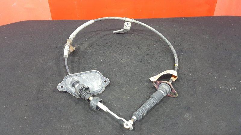 Тросик переключения кпп Honda Civic FD3 LDA 2006 (б/у)