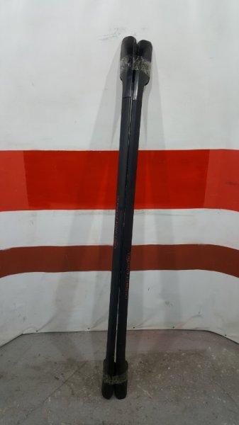 Рейлинг Toyota Caldina AT211 7A 2001 Продаётся парой. Цена за пару. Дефект крышки. (б/у)