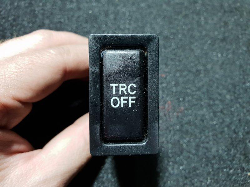 Кнопка антипробуксовочной системы Toyota Windom MCV30 1MZ 2001 (б/у)