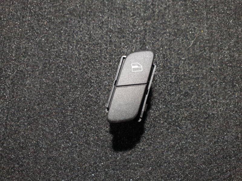 Кнопка стеклоподъемника Volkswagen Polo 9N3 BTS 2007 Пассажирская. (б/у)