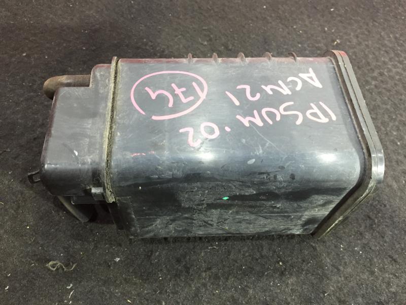 Фильтр паров топлива Toyota Ipsum ACM21 2AZ 2002 77704-42040 (б/у)