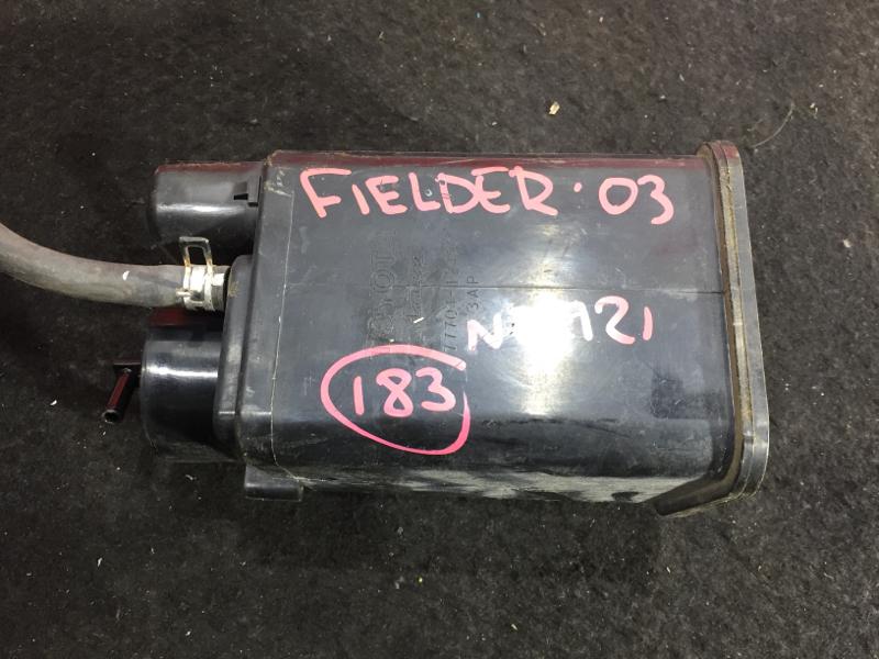 Фильтр паров топлива Toyota Corolla Fielder NZE121 1NZ 2003 77704-12490 (б/у)