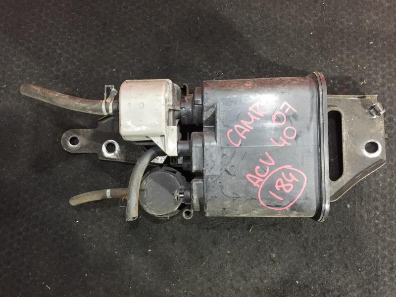 Фильтр паров топлива Toyota Camry ACV40 2AZ 2007 77704-33140 (б/у)