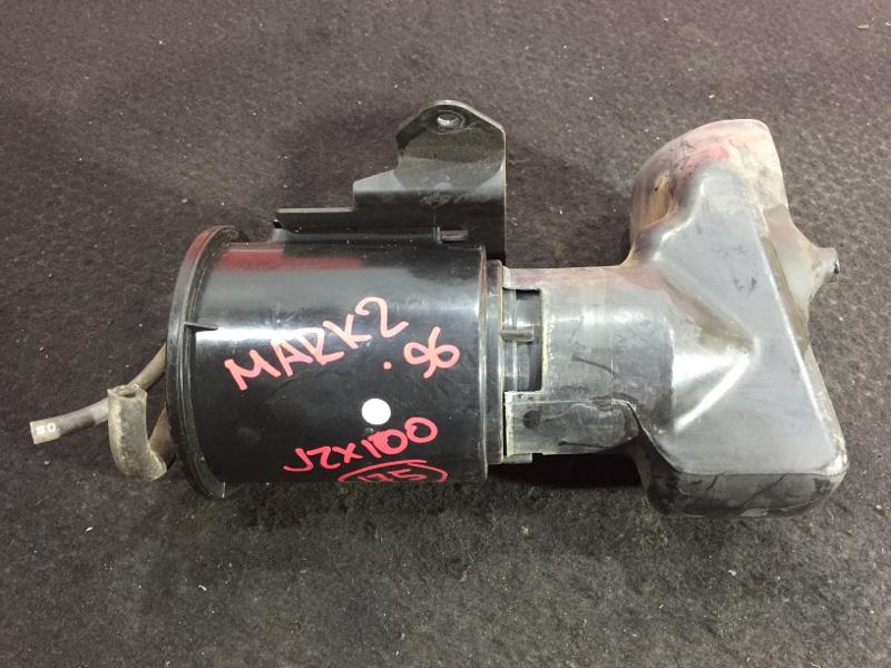 Фильтр паров топлива Toyota Mark Ii JZX100 1JZ 1996 77704-30110 (б/у)