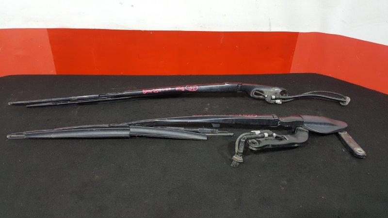 Дворник Bmw 7-Series E65 N62B48B 2007 61617208691 Продаётся парой. Цена за пару. (б/у)