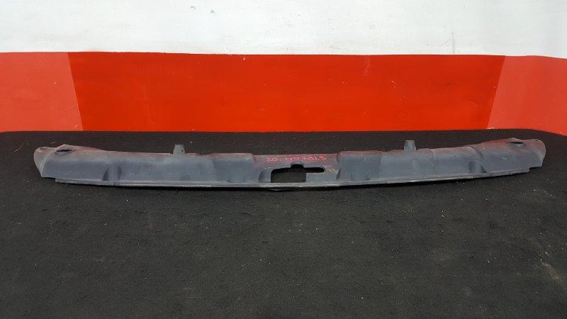 Дефлектор радиатора Honda Stream RN6 R18A 2007 (б/у)