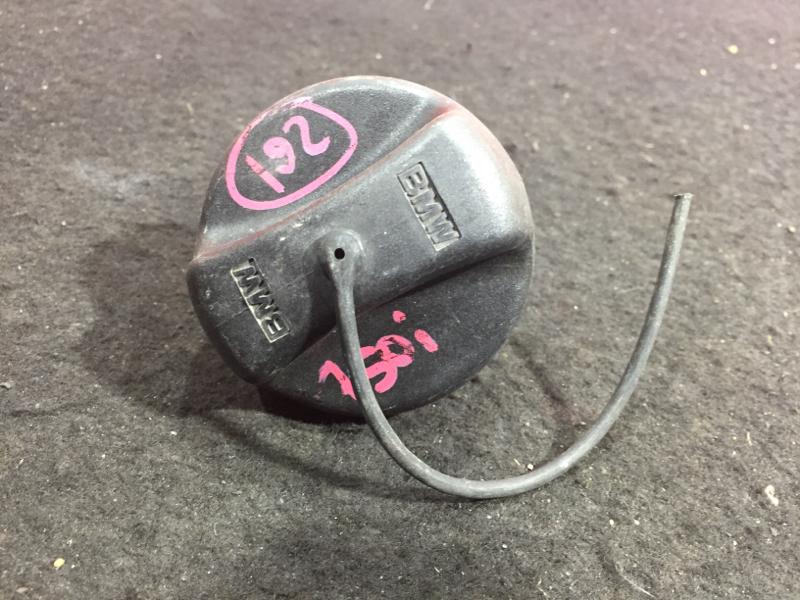 Крышка топливного бака Bmw 7-Series E65 N62B48B 2007 (б/у)