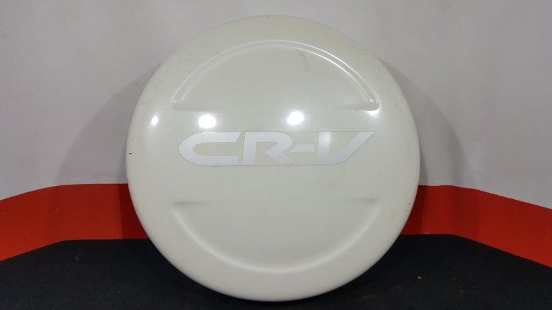 Колпак запасного колеса Honda Cr-V RD5 K20A 2004 (б/у)