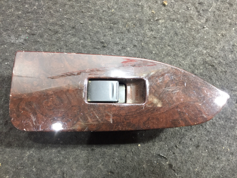 Кнопка стеклоподъемника Toyota Chaser GX100 1G 1997 (б/у)