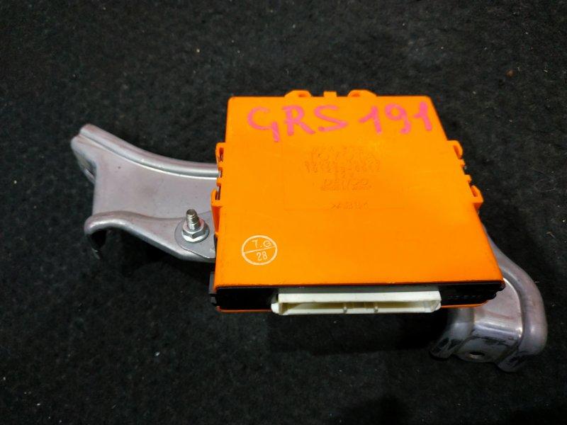Блок управления светом Lexus Gs350 GRS191 2006 8 ящик (б/у)