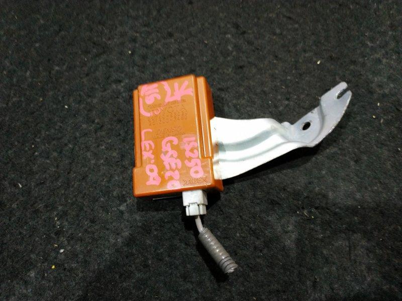 Блок управления дверями Lexus Is250 GSE20 2009 11 ящик (б/у)
