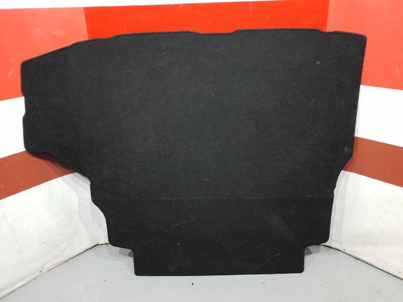 Панель пола багажника Toyota Windom MCV30 1MZ 2001 задний (б/у)