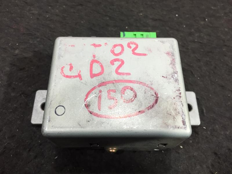 Блок управления рулевой рейкой Honda Fit GD2 L13A 2002 2 ящик (б/у)