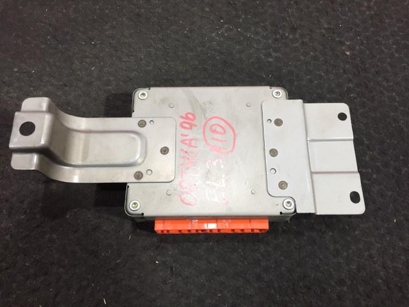 Блок электронный Honda Orthia EL3 B20B 1996 2 ящик (б/у)