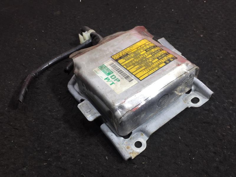 Блок управления airbag Toyota Mark Ii GX100 1G 1999 45 ящик (б/у)