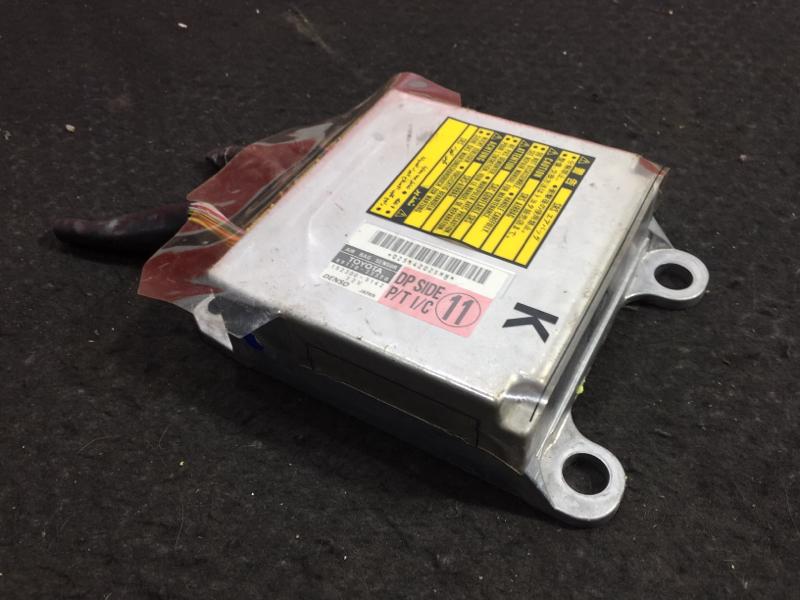 Блок управления airbag Toyota Windom MCV30 1MZ 2001 45 ящик (б/у)