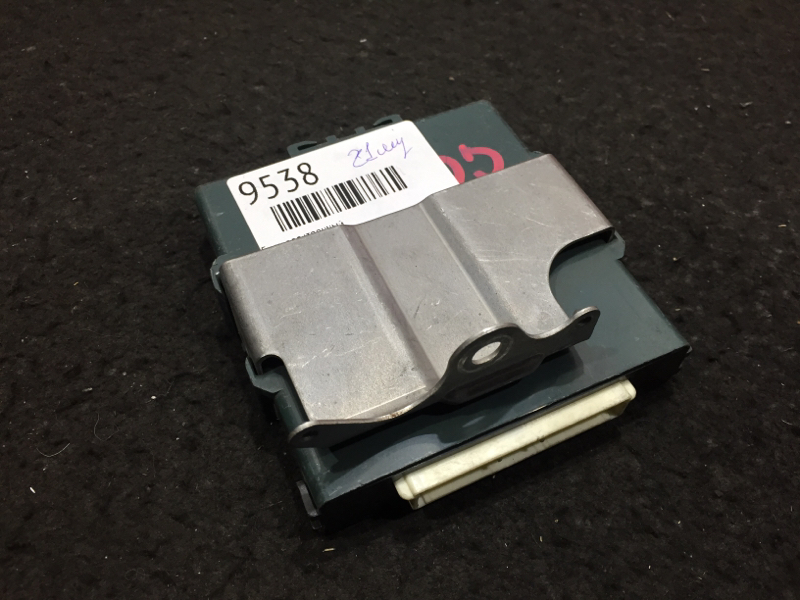 Блок электронный Toyota Mark X Zio GGA10 21 ящик,  блок SMART KEY (б/у)