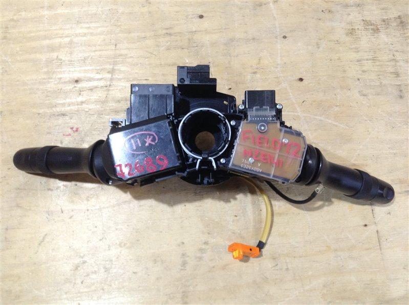 Кольцо srs Toyota Corolla Fielder NZE141 2012 72689 Гитары света и дворников продаются отдельно. (б/у)