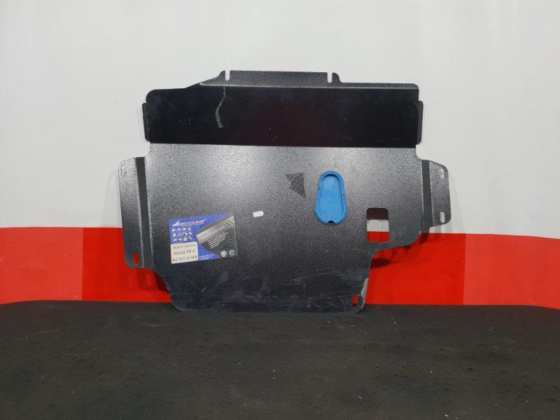Защита двигателя Honda Fr-V BE3 2005 NLZ.18.02.020 Металлическая. Новая. Без крепежных (б/у)