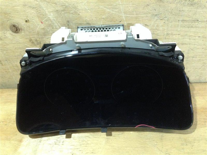Панель приборов Lexus Ls460 USF40 1UR 2007 передний правый 72713 Дефект (см. фото). (б/у)
