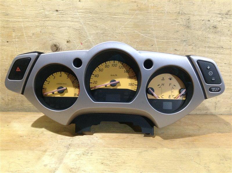 Панель приборов Nissan Murano PZ50 VQ35DE 2004 72714 (б/у)