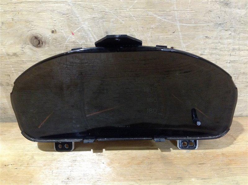 Панель приборов Honda Accord CL9 K24A 2008 72718 (б/у)
