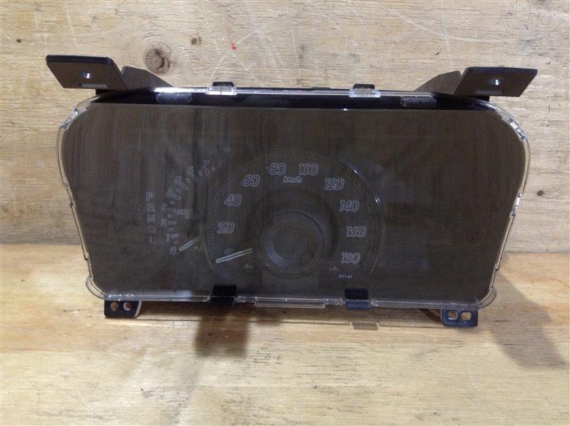 Панель приборов Honda Stepwgn RK1 R20A 2012 72719 (б/у)