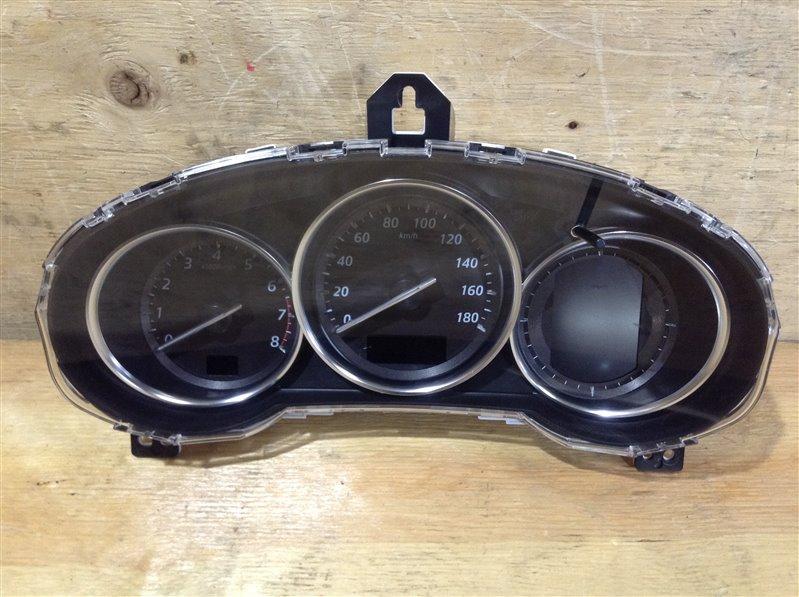 Панель приборов Mazda Cx-5 KEEFW PE 2012 72721 (б/у)