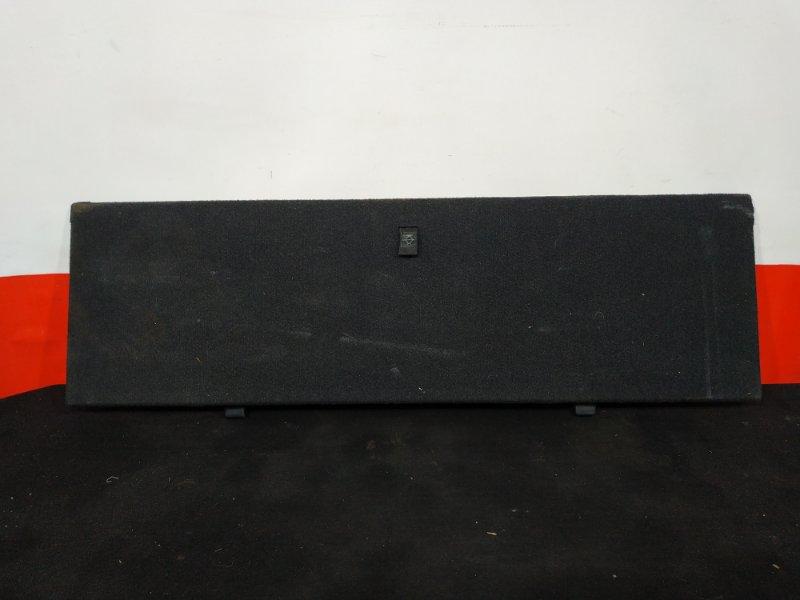 Панель пола багажника Honda Airwave GJ1 L15A 2005 (б/у)