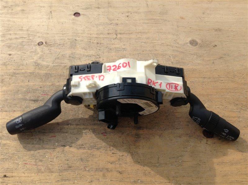 Кольцо srs Honda Stepwgn RK1 R20A 2012 72601 Гитары света и дворников продаются отдельно. (б/у)
