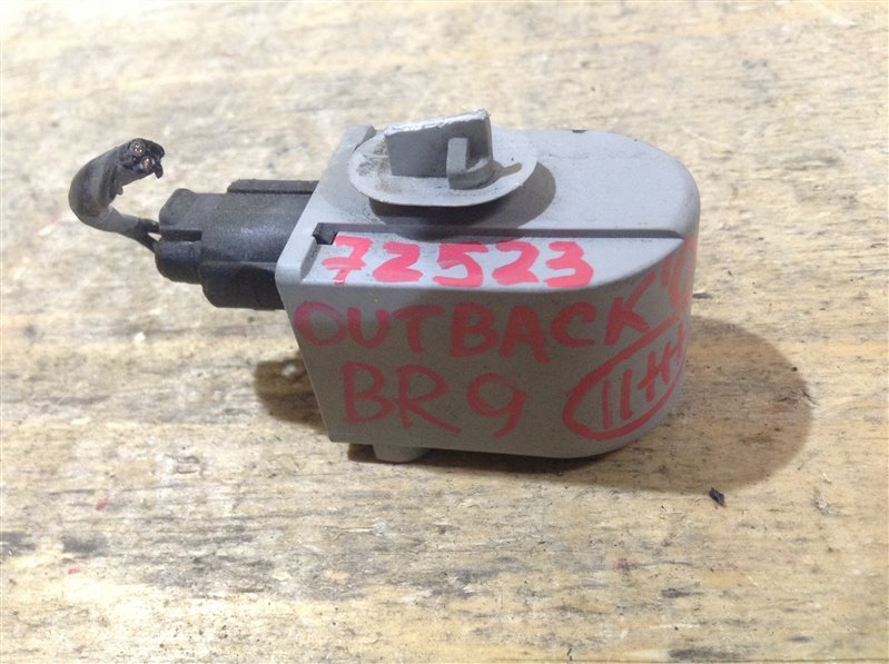 Блок электронный Subaru Outback BR9 EJ25 2009 72523, 068900-4670 (б/у)