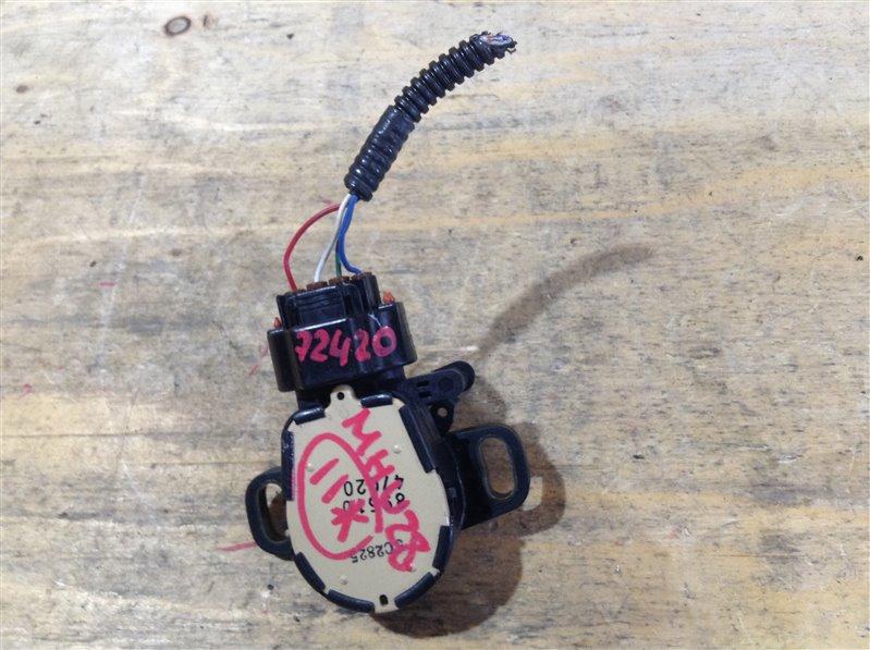 Датчик Toyota Kluger MHU28 3MZ 2005 72420, 89510-47020 Датчик педали тормоза. (б/у)