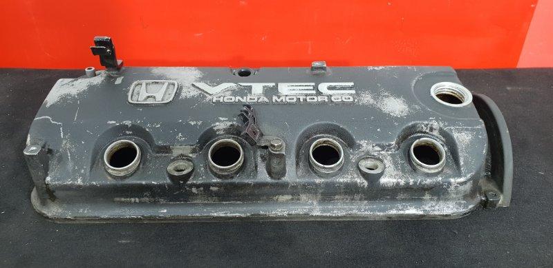 Крышка головки блока цилиндров Honda Odyssey RA6 F23A 46 ящик (б/у)