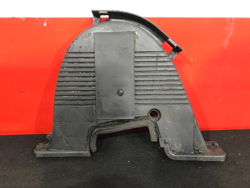 Крышка ремня грм Honda Odyssey RA6 F23A верхняя 46 ящик (б/у)