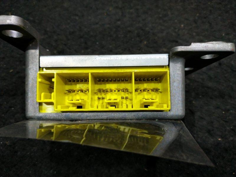 Блок управления airbag Nissan R'nessa PNN30 KA24 2001 34 ящик, (б/у)