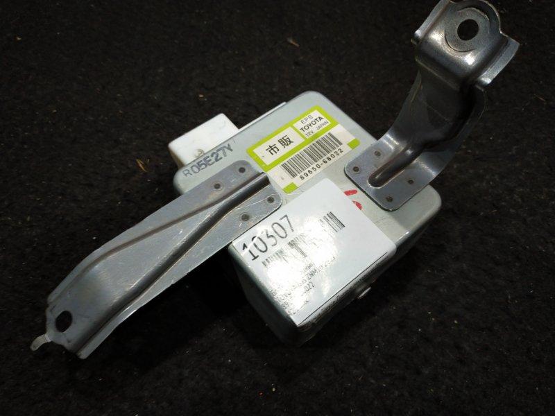 Блок электронный Toyota Isis ZNM10 2005 42 ящик (б/у)