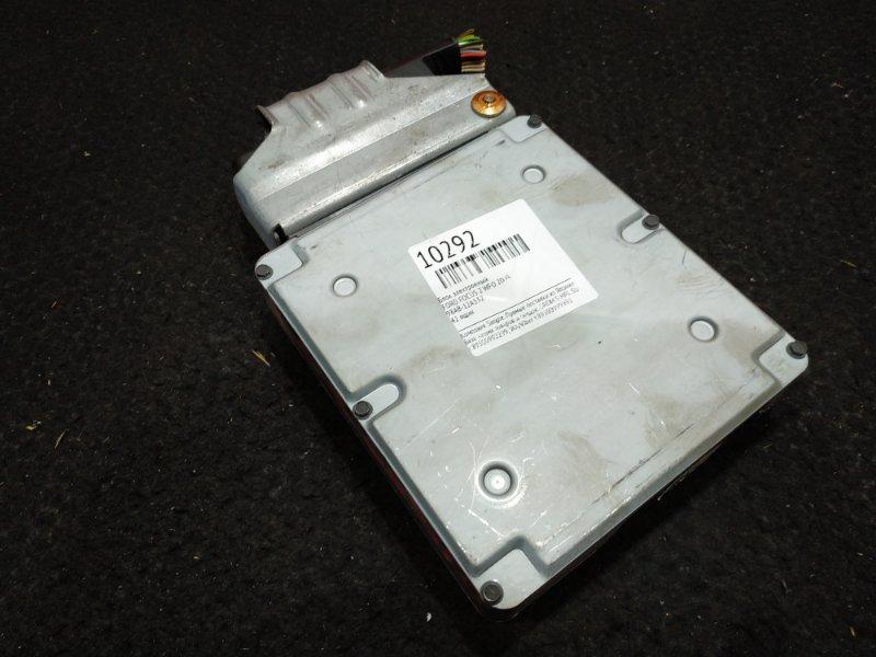 Блок электронный Ford Focus DBW EDDB 2003 42 ящик (б/у)