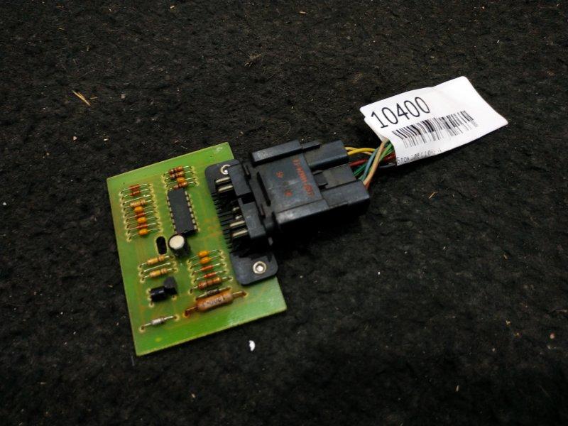 Блок электронный Ford Expedition 1FMFU18L11LB04253 2007 42 ящик (б/у)